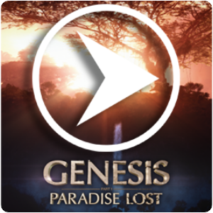 Genesis: Paradise Lost – In the beginning…God!
